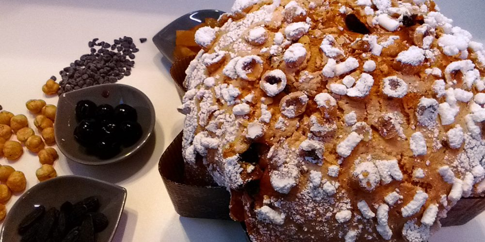 Panettone day 2014